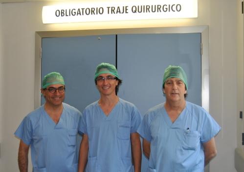 hospital de manises, valencia
